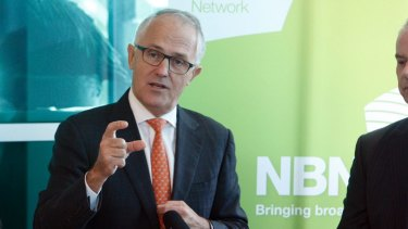 Malcolm Turnbull's fibre-to-the-premises whiteboard economics lesson doesn't accurately reflect what the government's multi-technology mix offers Australia.