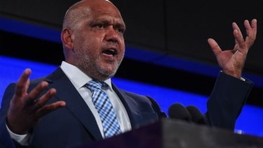 Noel Pearson: ''We thought that in the twilight of the Howard government there might be some softening of the heart.''
