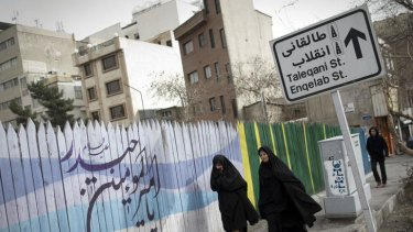 Economic sanctions on Iran are being felt as the country also faces losing oil exports to an EU boycott from July 1.