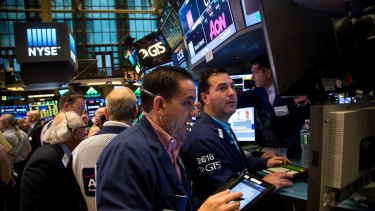 A continued climb in bond yields would have a negative impact on stock prices.