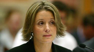 Unlawful act ....  Kristina Keneally.