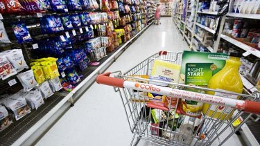 Grocery industry may have derailed plans requiring health claims on packaged food to be substantiated.