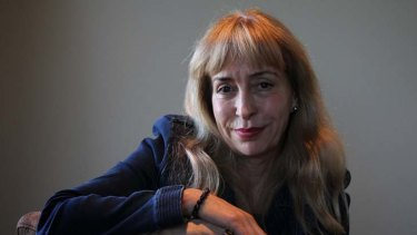 """Susan Greenfield ... """"Alzheimer's targets what we treasure most."""""""