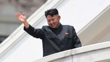 North Korean leader Kim Jong Un has been sending out mixed messages to the South.
