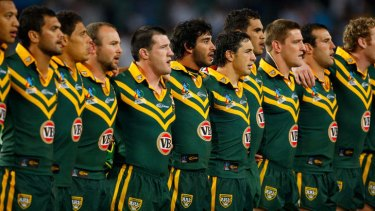 Built for success: The World Cup and the Kangaroos.