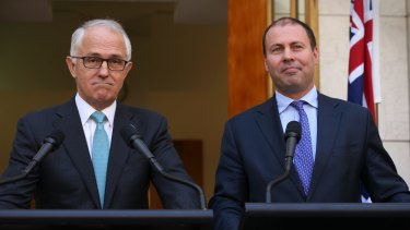 "Prime Minister Malcolm Turnbull and Energy Minister Josh Frydenberg are pushing taxpayer funding of ""clean coal"" power stations."