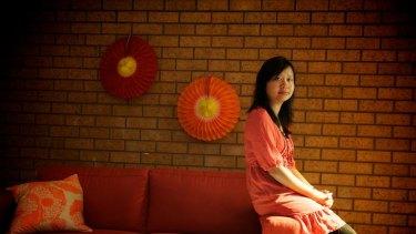 Teach for Australia associate Thao Pham.