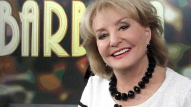 The original newswoman: Barbara Walters is retiring after more than 50 years on air.