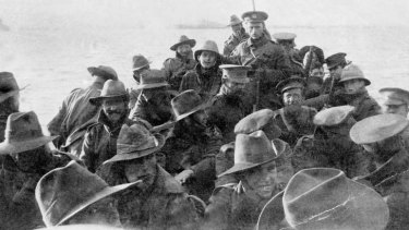 Lest we forget: The centenary of World War I will bring a slew of books on the subject.