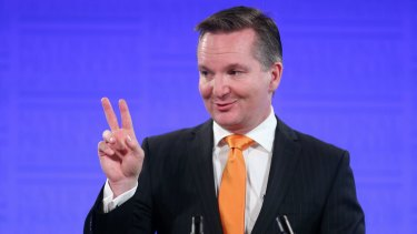 Chris Bowen says Labor's new policy would not worsen housing affordability.