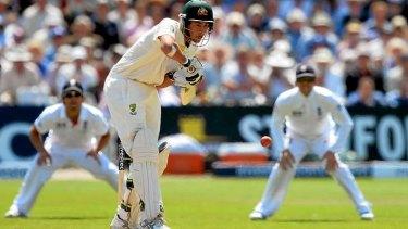 Ashton Agar has made the highest Test score by a No.11.