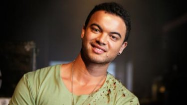 Guy Sebastian leads a stellar line up for this free Australia Day concert in Brisbane.