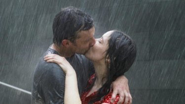 The truth about kissing: It can be a barometer of a relationship.