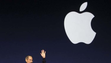 Legacy ... Steve Jobs.