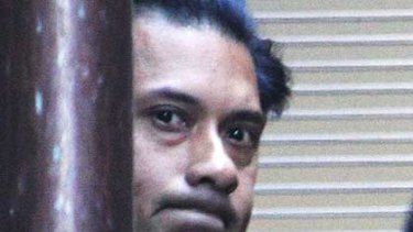Suresh Nair ... accused of murder and manslaughter.