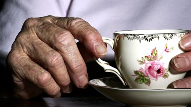 Aged care funding is a big issue for the federal government.