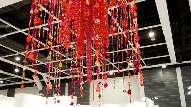 HK International Art Fair Tour