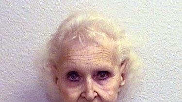 Dorothea Puente ... convicted of killing her tenants.