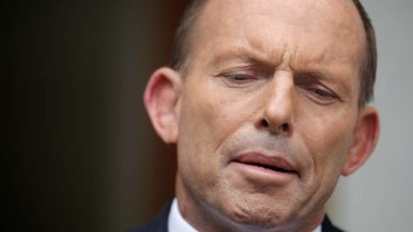 """China trades with us because it is in China's interest to trade with us"": Tony Abbott."