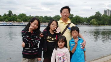 """""""Thirteen years for Matthew, I don't think he can take it"""" ... Niki Chow, wife."""