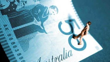 Jump by $100,000 ... unions have criticised the above-inflation increases.
