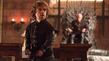 Tyrion Lannister should rule Westeros, says Oberyn Martell.