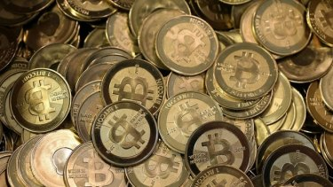 The price of Bitcoin tumbled by over $US1,000 in less than 48 hours last week.