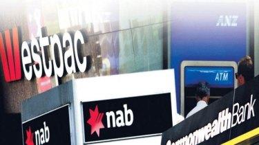 Australia's banking sector is still soaring like an eagle.
