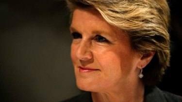 Incoming foreign minister Julie Bishop has sacked former Victorian premier Steve Bracks as the consul-general to New York just as he was about to take up the appointment.