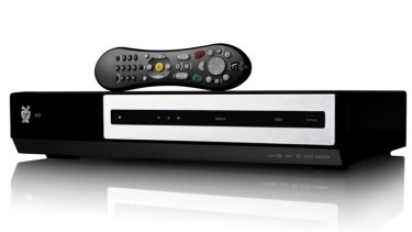 The old TiVo models sold in Australia from 2008 to 2013, which were never updated with newer streaming-enabled models from the US.
