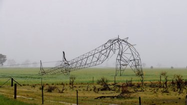 The failure of SA's wind farms during last month's storm were worse than originally thought.