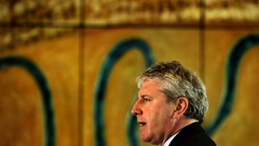 Home Affairs Minister Brendan O'Conner will lead a roundtable on labour trafficking and has flagged tougher laws.