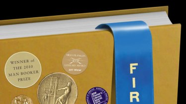 Book prizes can have a cruel serendipity for both winners and losers.