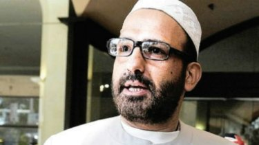 Man Monis was shot dead by police following a 16-hour hostage siege.