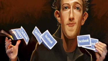 Mark Zuckerberg ... if Facebook is going to justify its astronomical valuation, the social network will have to get creative.