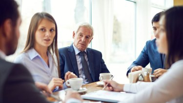 Have you sinned in meetings?