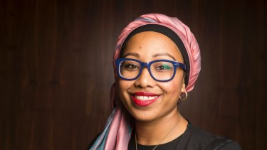 If Yassmin Abdel-Magied was out of line, those who made violent comments towards her were worse.