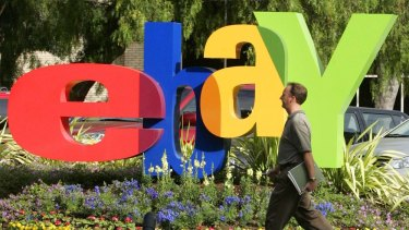eBay appears to have laid bare a questionable corporate structure as part of a court case.