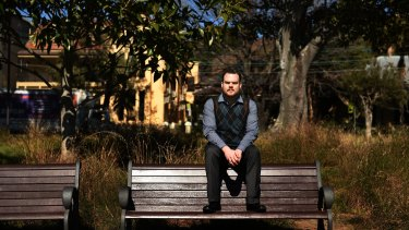 Brandon Bear warns the same-sex marriage debate could be damaging for young gay people if it drags on and on.