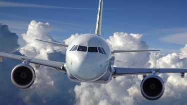 Russia may close off its airspace to Western carriers in response to sanctions.