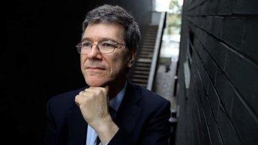 Project leader: Jeffrey Sachs.