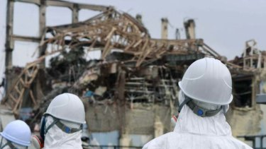 Workers are unable to take accurate readings of the temperature inside Fukushima's damaged reactor because radiation levels are too high.