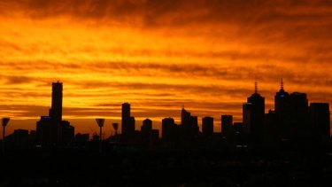 Will Melbourne still be marvellous when it's twice as big?
