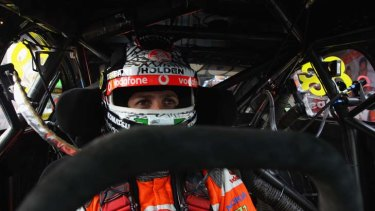 Fast and the powerless: plug pulled on Whincup's dream