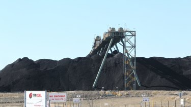 This deal offers Yancoal opportunity at a lot of levels.
