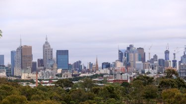 While Melbourne is already home to homegrown corporates BHP Billiton, Computershare, ANZ, CSL and Telstra, Sydney, with its harbour, Opera House and bridge are more recognisable to offshore businesses.