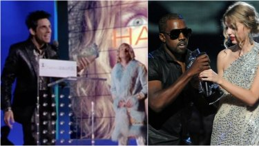 Many parallels have been drawn between West and Zoolander in the past.
