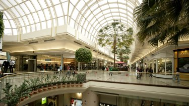 """Chadstone: a """"soul-destroying cathedral to emptiness""""."""