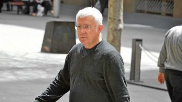 Released ... Ron Medich.