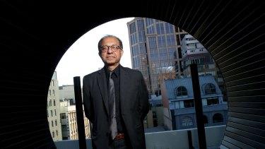 Former World Bank chief economist Kaushik Basu worries about wages.